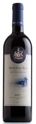 Montefiore Vermelho 2012